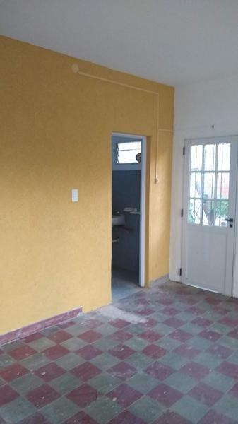 local - open door