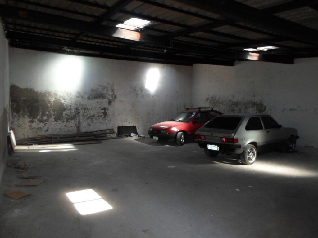 local palermo venta gonzalo ramírez y ejido ideal inversion para empresa, para parking, edificio