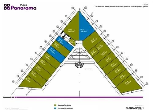 local panorama 76 m2