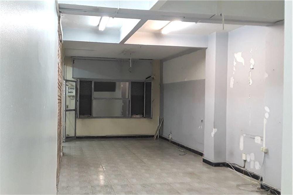 local para alquiler con frente  planta baja centro