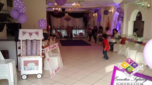 local para bodas y fiestas infantiles en jesús maria