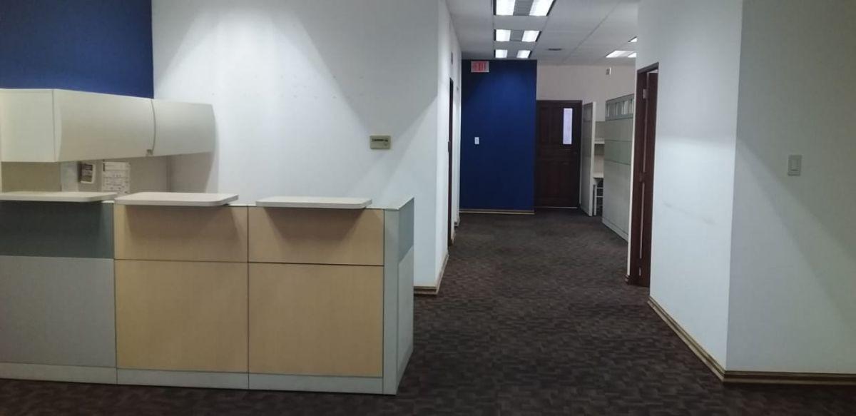 local para call center amueblado