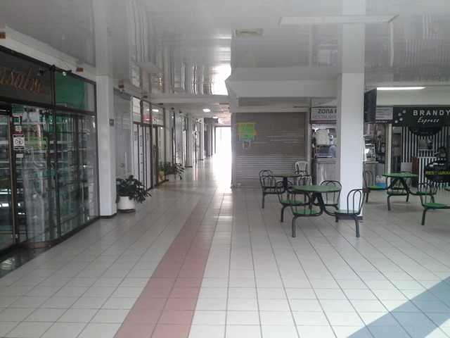 local para comidas centro comercial panama bogota