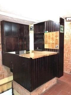 local para restaurante en venta en nápoles (eclr1476)