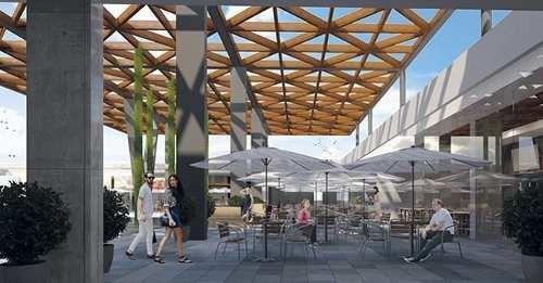 local para restaurante en venta plaza ivana zona valle