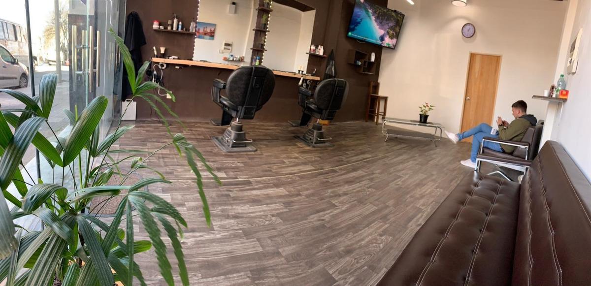 local peluqueria alquilo traspaso gratis instalada clientela