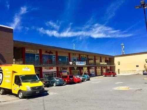 local plaza comercial en renta, ramos arizpe, coahuila de zaragoza