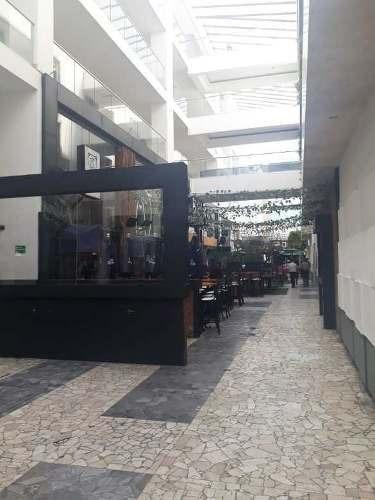 local plaza comercial en renta, san andrés cholula, puebla