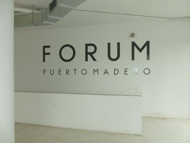 local - puerto madero