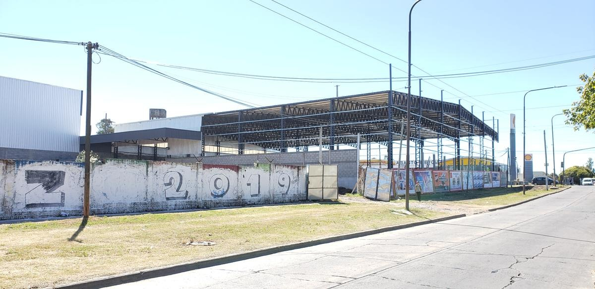 local - quilmes
