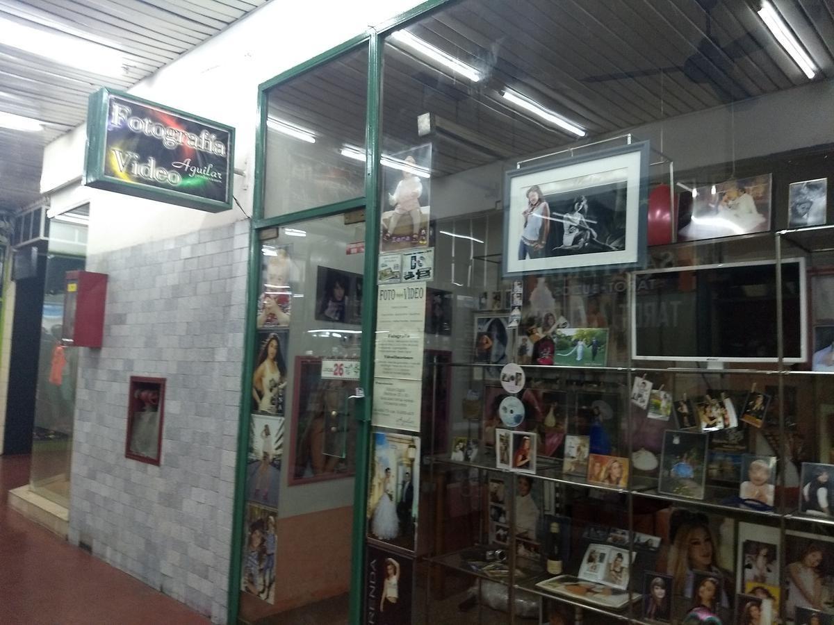 local - ramos mejia sur