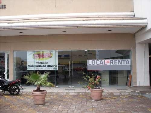 local renta local