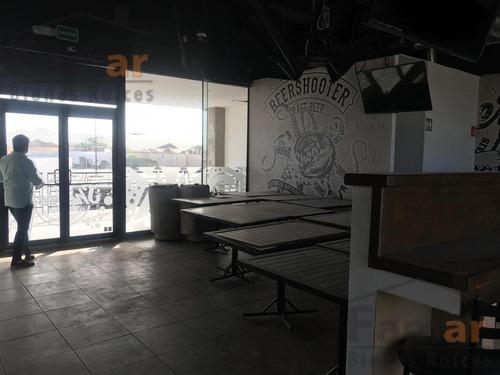 local renta plaza bistro