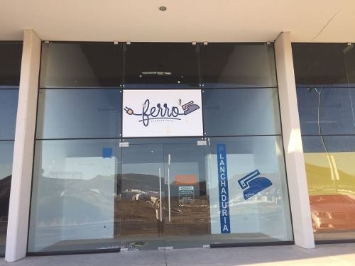 local renta plaza calabria 12,800 patmor gl1