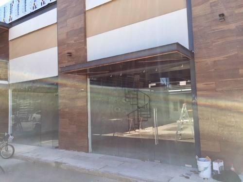 local renta plaza sebastián
