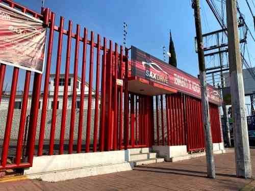 local renta xochimilco