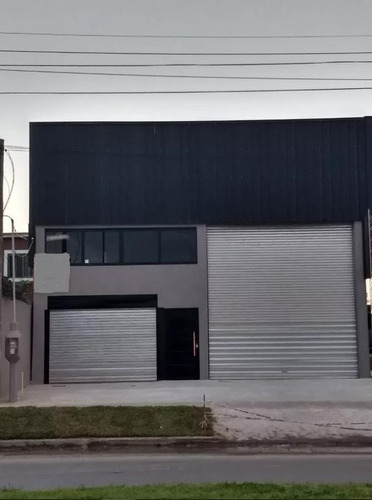 local sobre avenida 520 250 mts2 cubiertos  - melchor romero