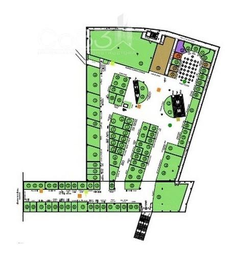local - suburbano lechería - 40 m2