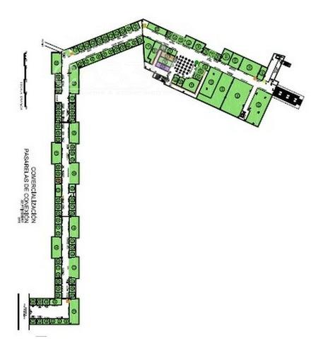 local - suburbano - tlalnepantla - 35 m2