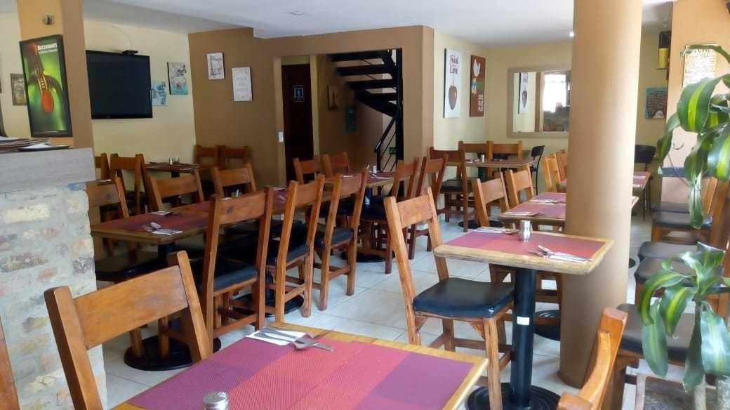 local ubicadisimo zona restaurantes