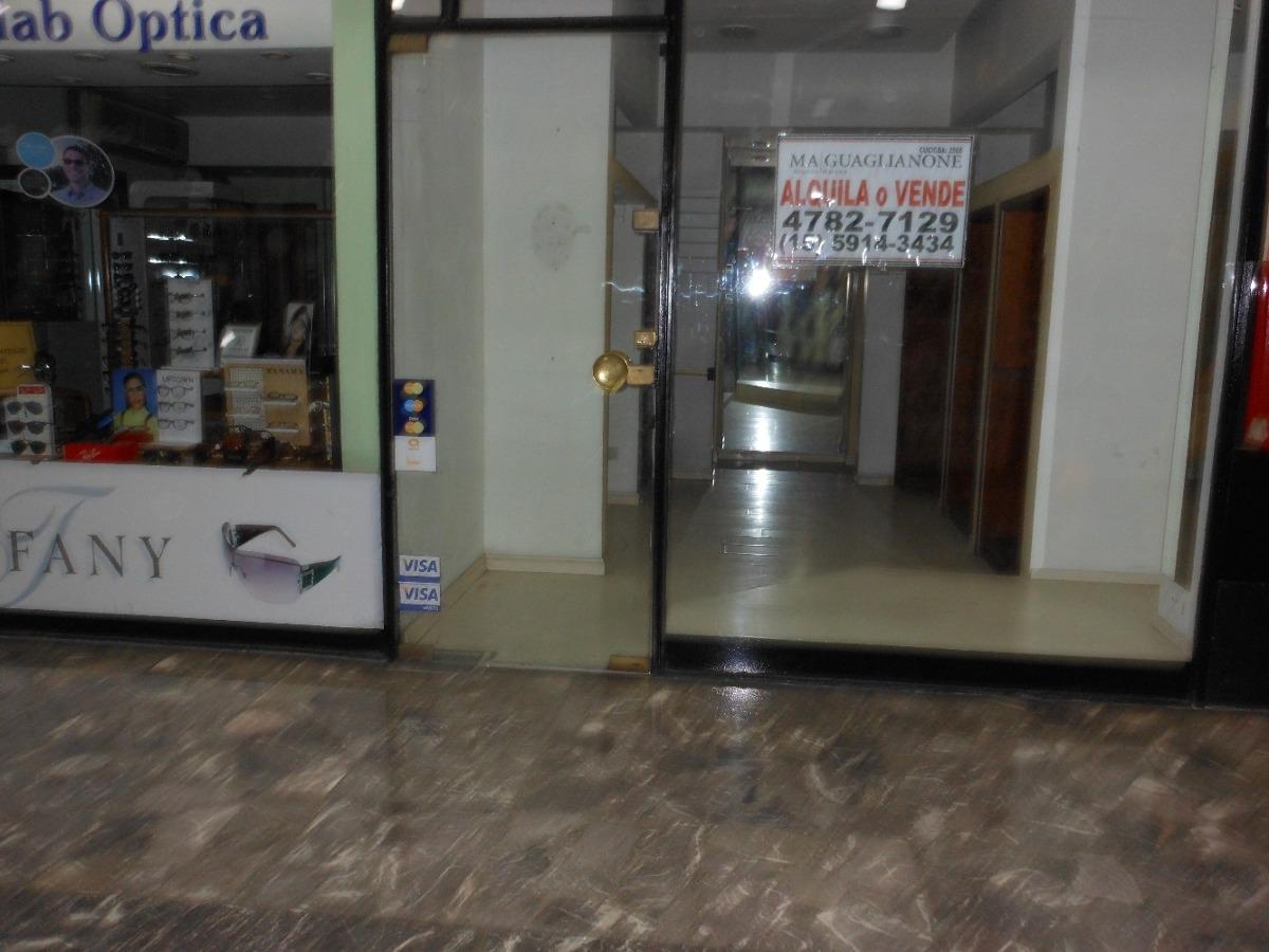local vendo / florida 362 y corrientes galería colon