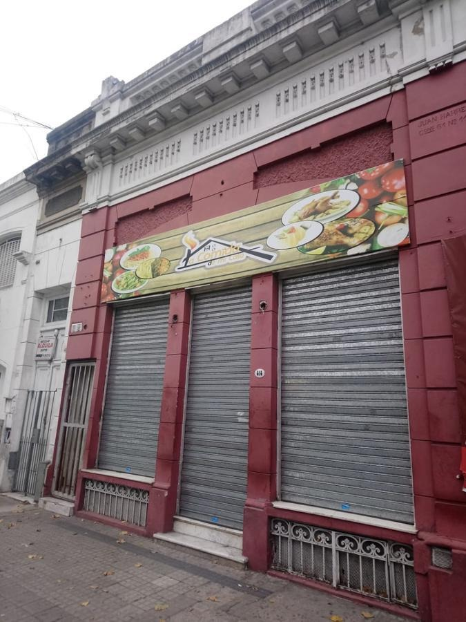 local venta 150 mts 2-frente a la calle de 10 mts  - la plata