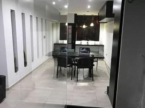 local venta -36 mts 2 con cocina y baño - la plata