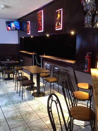 local venta amealco de bonfil (discoteca-bar)