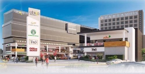 local venta con inquilino en plaza comercial, zona centro qro