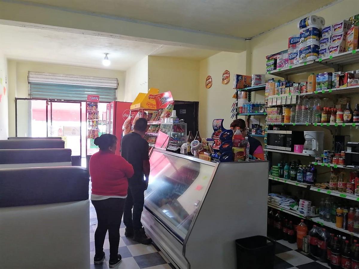 local venta esquina con excelente ubicación cuautitlan   !!!