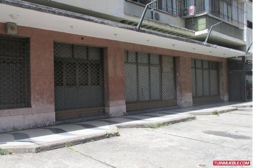 local venta los chaguaramos mls-17-14032