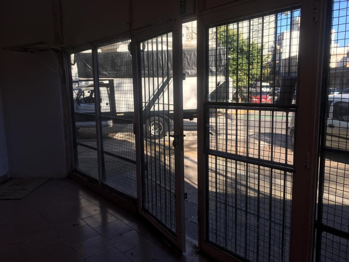 local venta rivera 4500 - villa urquiza