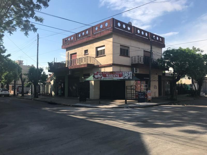 local - villa adelina