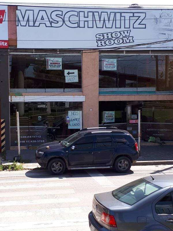 local - villa angélica
