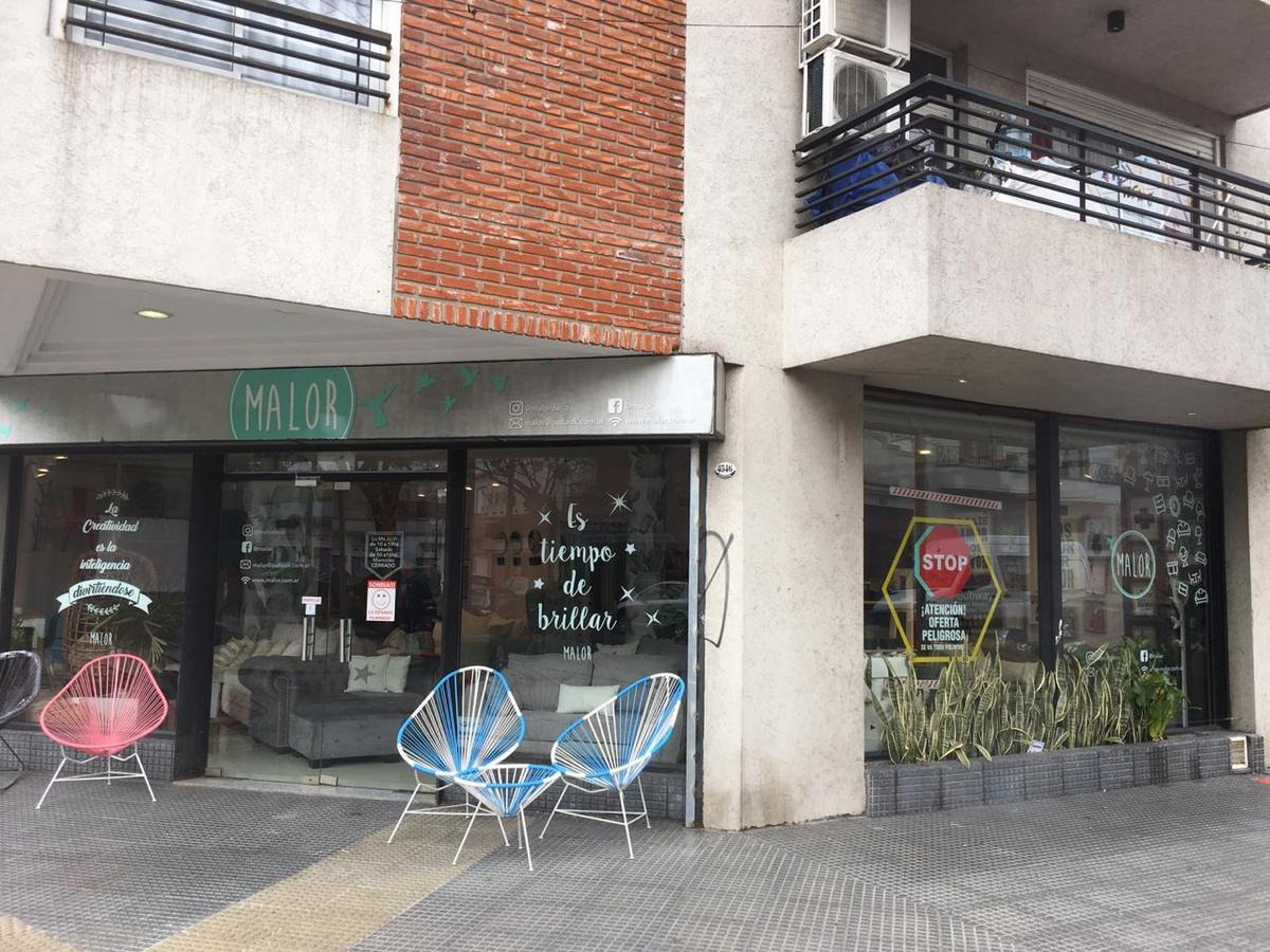 local - villa devoto