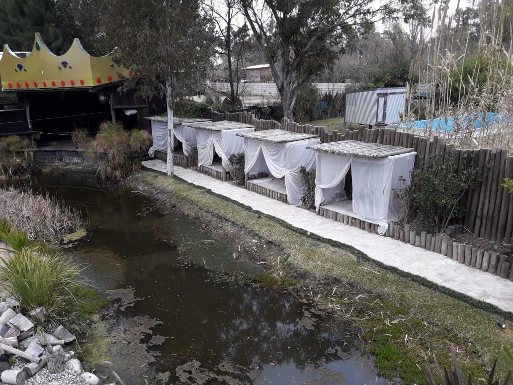 local - villa la ñata