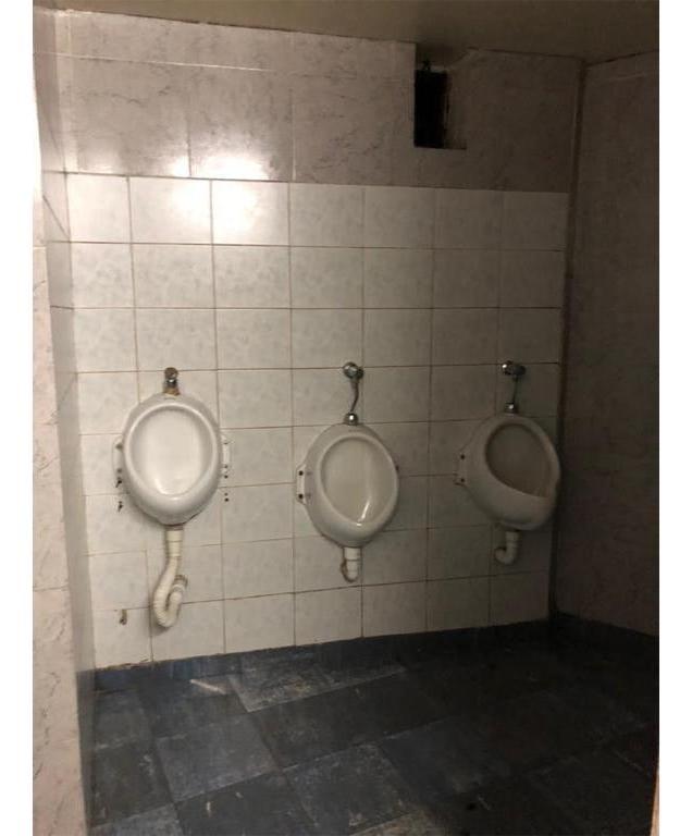 local  villa sarmiento