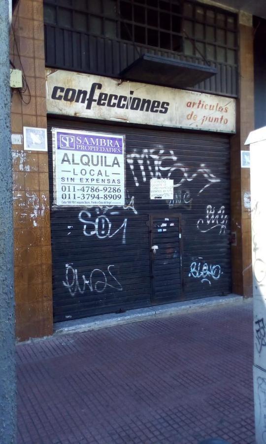 local - virreyes
