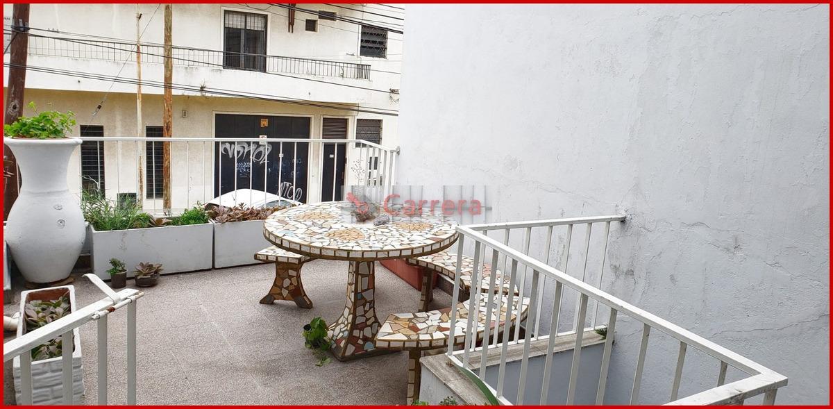 local y casa 5 amb  en venta en villa ballester