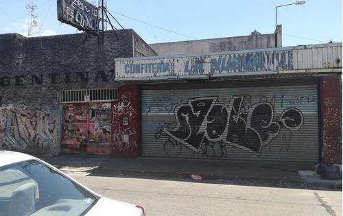 local y galpón en venta berazategui centro