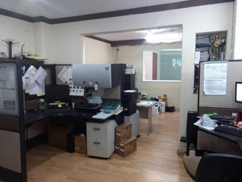 local y oficinas en la colonia álamos