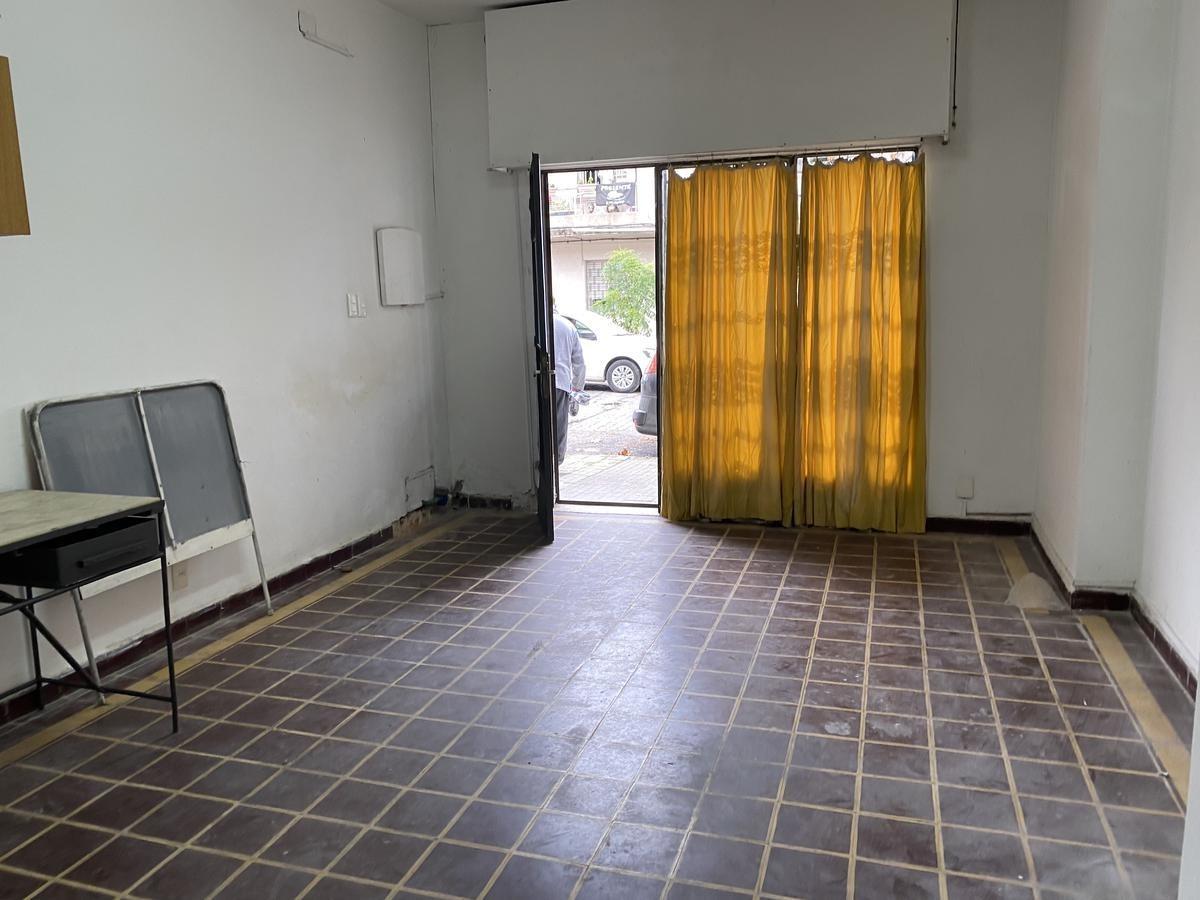 local y vivienda la comercial 2 dormitorios