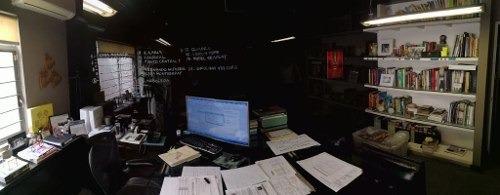 local y/o oficina equipado en el casco urbano de san pedro