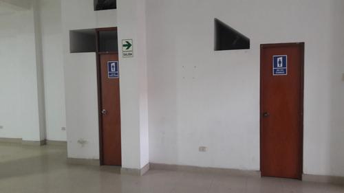 local y/o oficinas