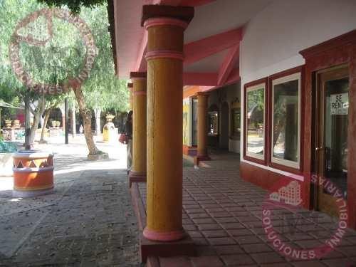 local - zona urbana río tijuana