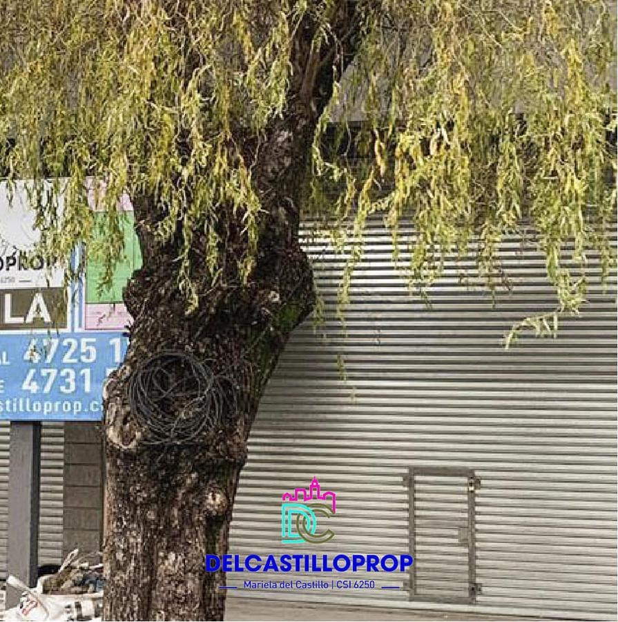 locales  alquiler calle uruguay a estrenar opcion con oficinas en pta alta