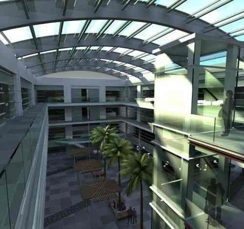 locales atrium