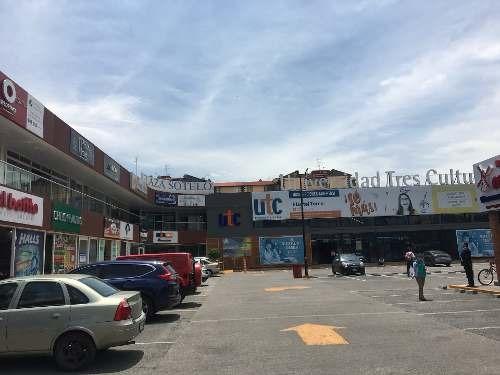 locales comercial en renta, plaza sotelo, cdmx.