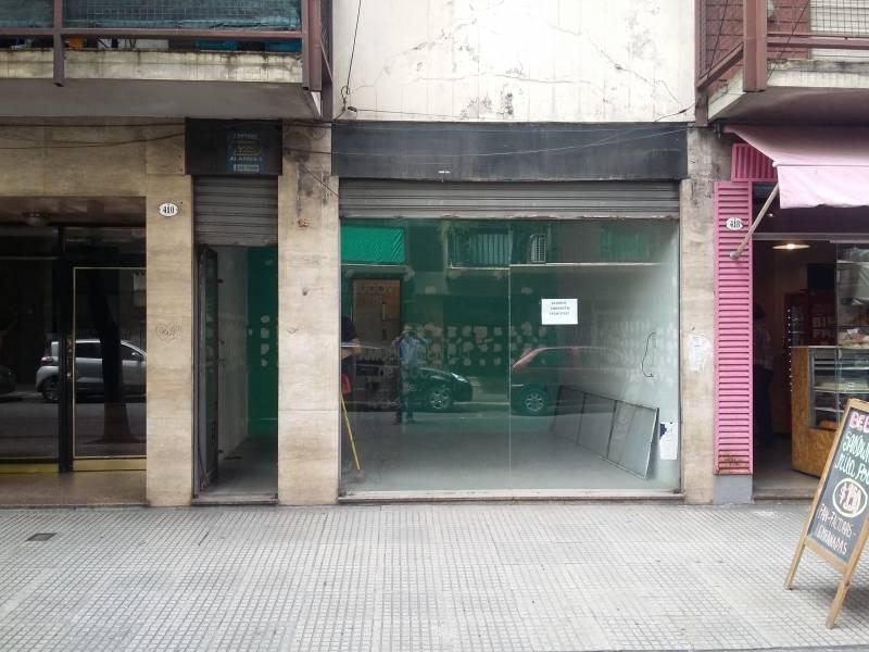 locales comerciales alquiler balvanera