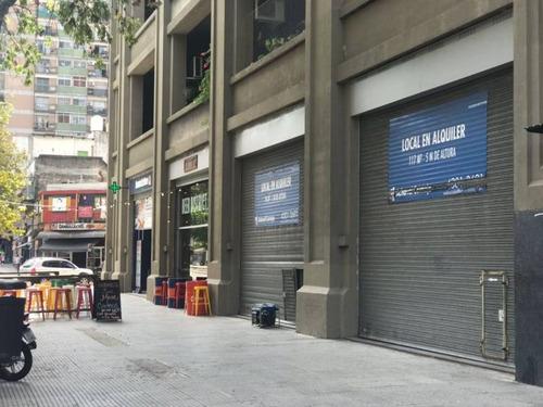 locales comerciales alquiler barracas